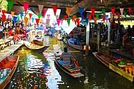 Trải nghiệm thú vị cho những người lần đầu du lịch Bangkok