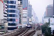 Vẻ đẹp khác biệt thủ đô Bangkok của Thái Lan