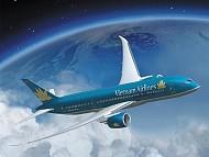 Vé Máy Bay Đi Thái Lan Của Hãng Hàng Không Vietnam Airlines