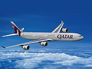 Vé Máy Bay Đi Thái Lan Của Qatar Airways