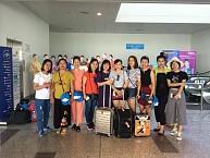Tour Du Lịch Thái Lan: Bangkok - Pattaya 5N4Đ Khởi HànhThứ 4,5 Hàng Tuần (Tháng 10/2016)