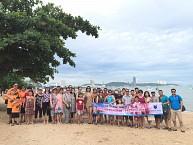 Tour Du Lịch Thái Lan: Bangkok - Pattaya 4N3Đ Khởi Hành Tết Đinh Dậu (29/01- mồng 2 Tết)