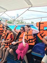 Tour Du Lịch Thái Lan: Bangkok - Pattaya 5N4Đ Khởi Hành Ngày 14 Tháng 9
