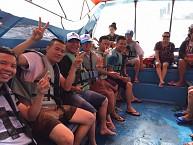 Tour Du Lịch Thái Lan: Bangkok - Pattaya 5N4Đ Khởi Hành Ngày 28 Tháng 9