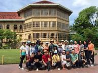 Tour Thái Lan: Bangkok - Pattaya 5N4Đ Khởi Hành Hàng Ngày (THÁNG 9/2016)