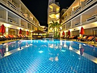 Dusit D2 Phuket Resort