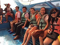 Tour du lịch Bangkok - Pattaya 5 Ngày 4 Đêm Khởi hành ngày 23/11/2017