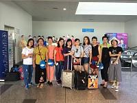 Tour Du Lịch Thái Lan: Bangkok - Pattaya 5N4Đ Khởi Hành (26/10/2017)