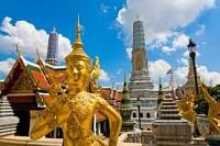 Thái Lan 5 Ngày 4 Đêm Khởi Hành ngày 16/06/2017
