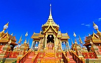 Tour Du Lịch Thái Lan 5 ngày 4 đêm Khởi hành Tháng 04 Từ TP. Hồ Chí Minh
