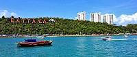 khám phá Thái Lan 5 ngày 4 đêm khởi hành ngày 21/08/2017