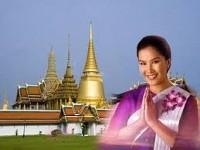 Tour Du Lich Thái Lan: Bangkok - Pattaya 5 Ngày 4 Đêm Khởi Hành 5,12,19,26/10/2017
