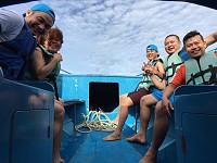 Tour Bangkok - Pattaya 5N4Đ Khởi Hành (02/11/2017)