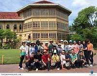 Tour Du Lịch Thái Lan: Bangkok - Pattaya 5N4Đ Khởi Hành (10/05/2017)