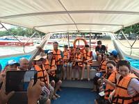 Tour Du Lịch Thái Lan: Bangkok – Pattaya 5N4Đ Khởi Hành Dịp Quốc Khánh 2017