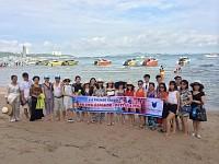 Tour Du Lịch Thái Lan: Bangkok - Pattaya 5N4Đ Khởi Hành Dịp Quốc Khánh 02/09/2017