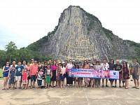 Du Lịch Thái Lan: Bangkok - Pattaya 5N4Đ Khởi hành(21/02/2017)