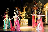 Du Lịch Khám Phá Biển Hè Thái Lan 2017, khởi Hành Ngày 4.6.2017