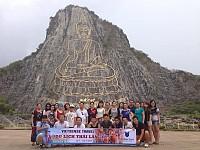 HÀ NỘI - BANGKOK - PATTAYA khởi hành ngày 21/11