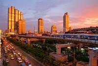 Tour Bangkok - Pattaya 5N4Đ Khởi Hành (06/08/2017)