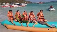 Tour Du Lịch Thái Lan: Bangkok - Pattaya 5N4Đ Khởi Hành (09/11/2017)