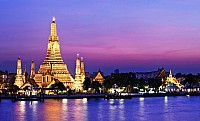 Tour Thái Lan: Bangkok - Pattaya 5N4Đ Khởi Hành (07/12/2017)