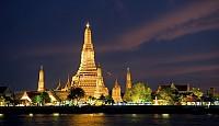 Tour Thái Tết 2015: TP Hồ Chí Minh - Bangkok - Pattaya