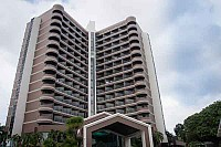 Town In Town Pattaya Hotel
