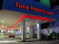 Tune Hotel Patong Phuket