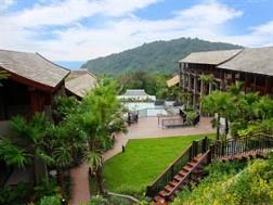 Khách Sạn Avista Hideaway Resort Lý tưởng cho sự vui vẻ và thư giãn