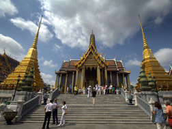 Các địa điểm tham quan du lịch tại Bangkok