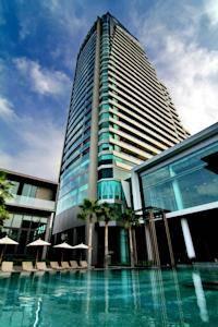 Cape Dara Resort cung cấp dịch vụ và tiện nghi tốt nhất