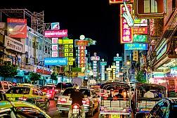 Du Lịch Thái Lan - 10 địa danh đừng bỏ lỡ khi tới Thái Lan