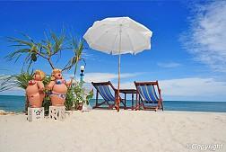 Thiên Đường Nghỉ Dưỡng Thái Lan  5 Ngày 4 Đêm