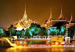 Hà Nội - Bangkok - Pattaya khởi hành 03/12 & 31/12