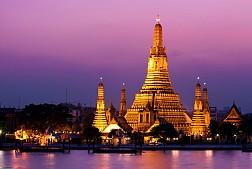 Kinh nghiệm đi du lịch Bangkok Thái Lan