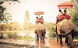 Kinh nghiệm du lịch tự túc Bangkok - Pattaya Thai Lan