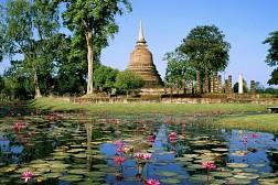 Những điểm du lịch hấp dẫn tại Thái Lan