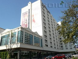 SD Avenue Hotel Thailand