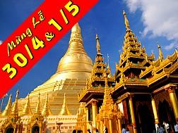 Tour Du Lịch Mini Siam + Đảo Coral (Vietnam Airlines)
