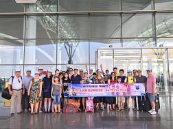 Bangkok - Pattaya 5N4Đ tham dự lễ hội té nước tại Thái Lan