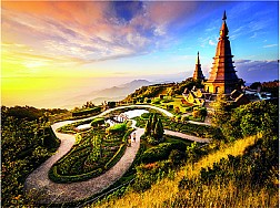 Tour Du Lịch Thái Lan Ngày 17/10: HÀ NỘI - BANGKOK - PATTAYA