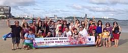 Tour Du Lịch Thái Lan Ngày 27/9: HÀ NỘI - BANGKOK - PATTAYA