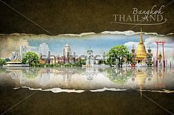 Tour Du Lịch Thái Lan Ngày 3/11: HÀ NỘI - BANGKOK - PATTAYA