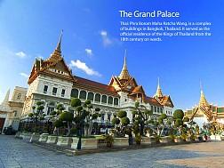 Tour Hiện Thực Ảo Tại Grand Place Bangkok - Trải Nghiệm Bangkok Hoàn Toàn Khác