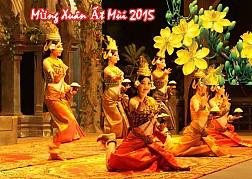 Tour Thái Lan Tết 2017 Bay Thai Airways: Hà Nội - Bangkok - Pattaya (5N/4Đ)