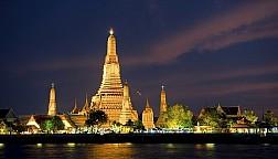 Tour du lịch Thái Tết 2018: TP Hồ Chí Minh - Bangkok - Pattaya
