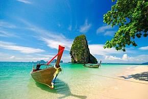 Bangkok - Pattaya 5N4Đ khởi hành tháng 11, 12/2018 - 01, 02, 03/2019 Từ TP. Hồ Chí Minh