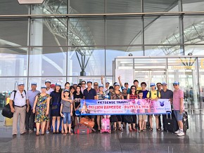 Bangkok - Pattaya 5N4Đ Tháng 1, 2, 3/2019