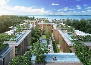 Đâu là những khách sạn nổi tiếng hạng nhất tại Phuket Thái Lan
